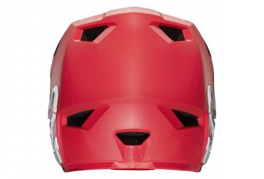 Casque Intégral Enfant Fox Rampage Rouge
