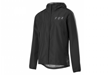 Fox Ranger 2.5L Water Jacket Black