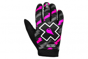 Gants Long Muc-Off VTT Bolt