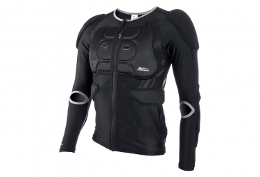 O'Neal BP Protector Child Protection Jersey Black