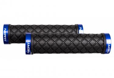 NEATT Grips PRO Black Blue