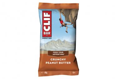Barre Énergétique CLIF BAR Beurre de cacahuète 68g