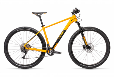 Hardtail MTB Cube Attention 27.5 Shimano Deore 10V 27.5'' 2021