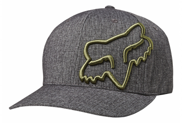 Fox Clouded Flexfit Grey Cap