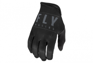 Guantes Fly Media 2020 Negros
