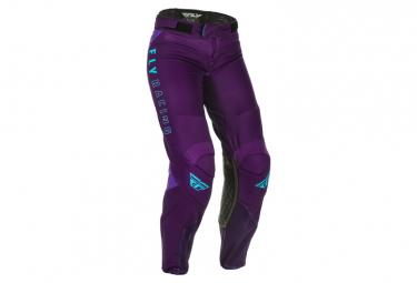 Pantalon Fly Lite Femme 2021 Violet / Bleu