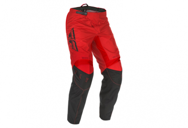 Pantalon Fly F-16 2021 Rouge / Noir
