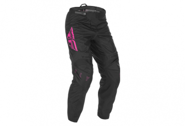 Fly F-16 2021 Pants Black / Pink