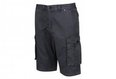 Regatta - Short cargo SHOREBAY - Homme (Gris foncé) - UTRG4167