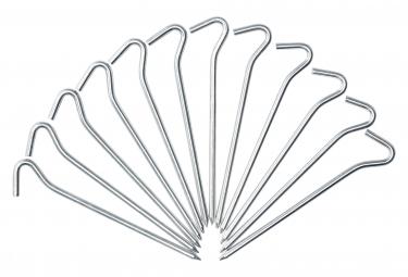 Sardines Jack Wolfskin Power Peg (12 PCS) Gris