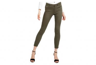 Pantalon kaki femme Vero Moda Hot seven