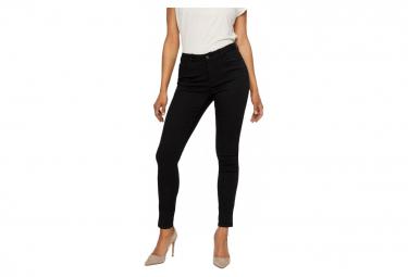 Jeans noir femme VERO MODA VMSEVEN