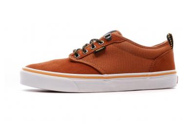 Basket Camel/orange Homme Vans Atwood | Alltricks.com