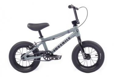 BMX Enfant Cult Juvenile 12'' 12'' Gris 3 - 5 ans