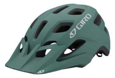 Giro Verce Helmet Green Gray Woman 2021