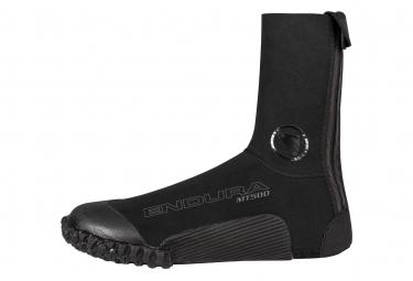 Couvre Chaussures Endura MT500 Noir