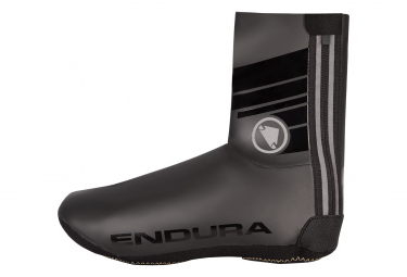 Cubrezapatillas Endura Road Negra 37 39 5