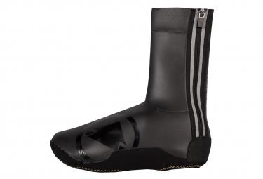 Endura Zero Degre Schuhüberzüge Schwarz