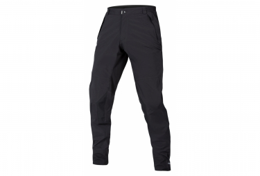 Pantaloni impermeabili Endura MT500 II neri