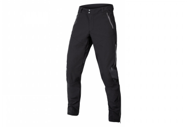 Pantaloni Endura MT500 Spray Neri