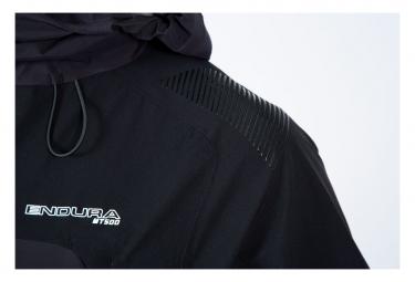 Veste Impermeable Endura MT500 II Noir