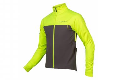 Endura Windchill II Jacket Men neon yellow (2020)