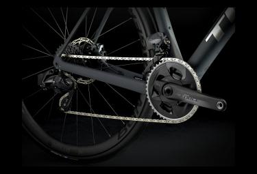 Vélo de Route Trek Domane SL 7 Disc Sram Force AXS 12V Matte Charcoal/Trek Black 2021