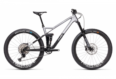 Full Suspension MTB Cube Stereo 140 HPC SL 27.5 Shimano XT 12S 27.5'' 2021