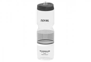 Bottiglia Zefal Magnum 975 ml Trasparente