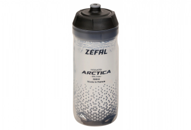 Bottle Zefal Arctica 55 Black