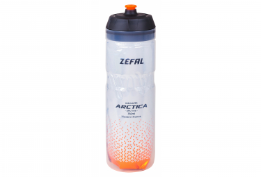 Zefal Bottle Arctica 75 Orange