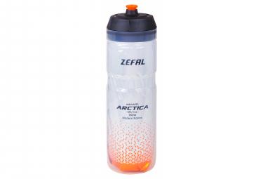Bidon Isotherme Zefal Arctica 75 Orange