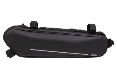 Zefal Z Adventure C3 Frame Bag Black