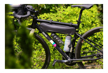 Zefal Z Adventure C3 Frame Bag Black