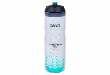 Zefal Bottle Arctica 75 Caribbean Green