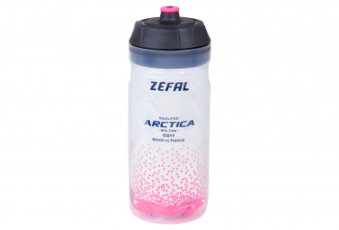 Flasche Zefal Arctica 55 Schwarz