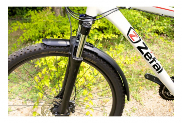 Zefal Trail 65 Mudguard Black