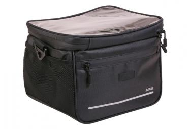 Sacoche de Guidon Zefal Handlebar Bag 7L Noir
