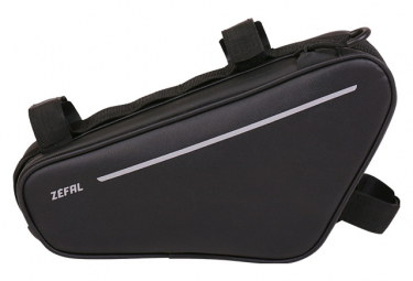 Zefal Z Adventure C2 Frame Bag Black