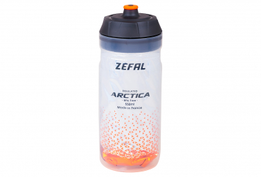 Bottle Zefal Arctica 55 Orange