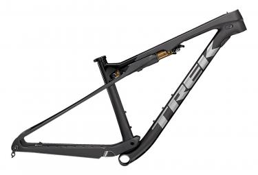 Trek Supercaliber Matte Carbon / Glanzschwarz 2021 Frame Kit