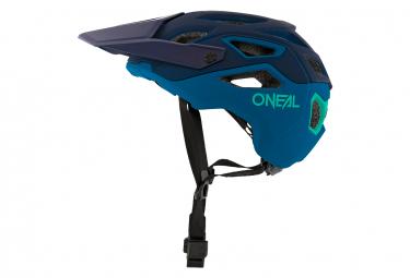 Casco O  39 Neal Pike Solid Azul   Turquesa L Xl  58 61 Cm