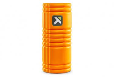 Rouleau de Massage Triggerpoint Grid 1.0 13' Orange
