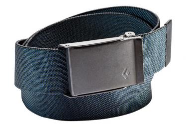 Black Diamond Forge Belt Black Unisex