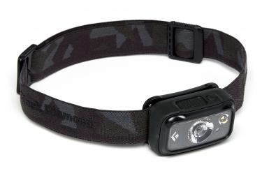 Lampe Frontale Black Diamond Spot 350 Noir