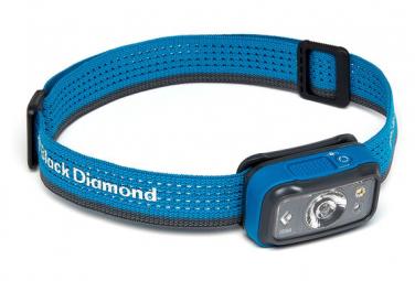Lampe Frontale Black Diamond Cosmo 300 Bleu