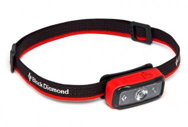 Lampe Frontale Black Diamond Spot Lite 200 Rouge
