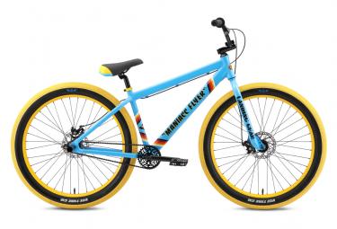 Se bikes maniacc flyer 27 5   39   39  complete bmx se azul 2021