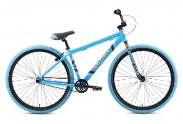 SE Bikes Big Flyer 29'' Komplette BMX SE Blau 2021