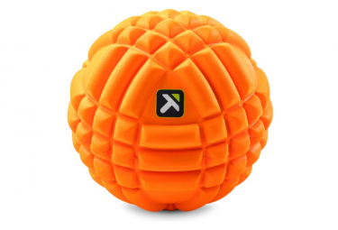 Image of Ball de massage triggerpoint grid ball orange